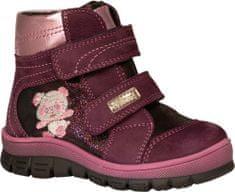 Szamos Cipele za djevojčice 1541-473622
