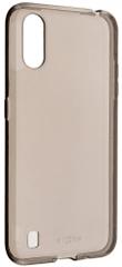 FIXED TPU gélové púzdro Slim pre Honor 9X Lite, 0,6 mm FIXTCSM-547, dymové