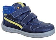 Protetika buty dziecięce całoroczne NORIS GREEN 72052