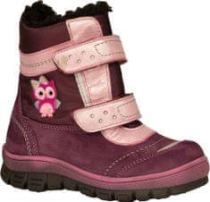Szamos Cipele za djevojčice 1574-483622