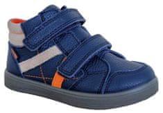 Protetika chlapčenská celoročná obuv KARSON 72052