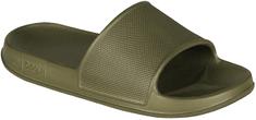 Coqui Chlapecká obuv TORA 7083 Army green 7083-100-2600