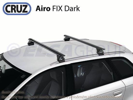 Cruz Střešní nosič Ford Focus kombi 18-, CRUZ Airo FIX Dark