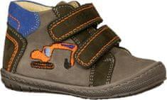 Szamos 1555-10831 cipele za dječake