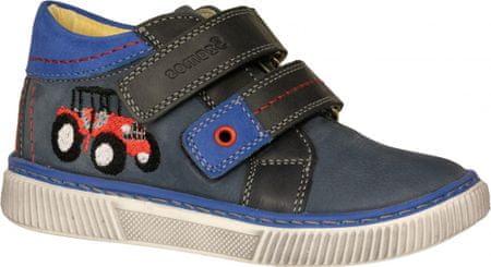 Szamos fiú cipő 1562-200922, 28, kék