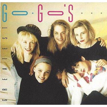 The Go-Go's: Greatest - LP