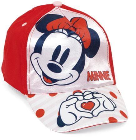 Disney lány baseball sapka Minnie 51-54