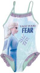 Disney Frozen lány fürdőruha