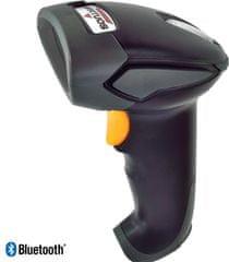 Virtuos Bluetooth čítačka čiarových kódov BT-310N, čierna