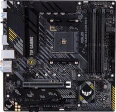 Asus TUF GAMING B450M-pre S - AMD B450