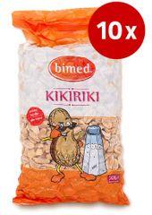 Bimed arašidi, suho praženi in soljeni, 10 x 500 g