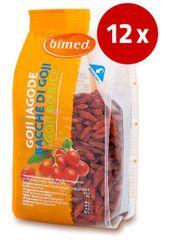 Bimed jagode goji, 12 x 200 g