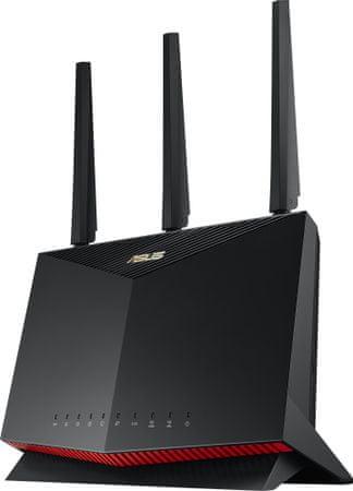 Asus RT-AX86U usmjerivač, Dual-Band, WiFi