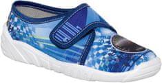 Zetpol chlapčenské papuče KRYZS 637