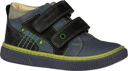 Szamos 1564-201023 fantovski čevlji, temno modri, 31