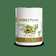 Dolfos Dolvet Parasit - přírodní odčervení pro psy a kočky - 70 g