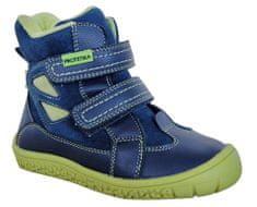 Protetika Fiú flexi barefoot cipő ELIS NAVY 72017