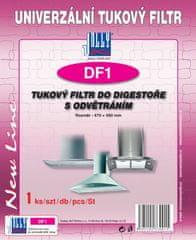 Jolly DF1 Univerzální tukový filtr do digestoře s odvětráním
