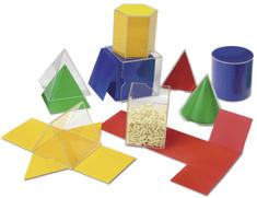 Learning Resources Skladacie geometrické tvary