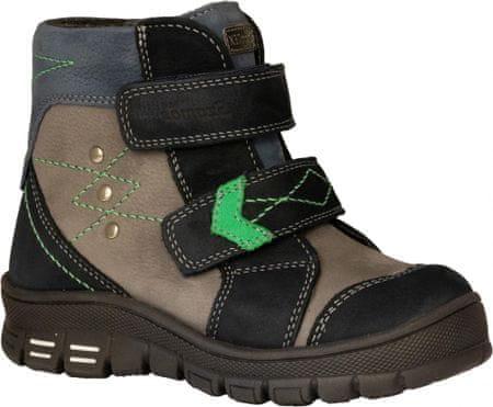 Szamos buty chłopięce 1572-173023 31 beżowy