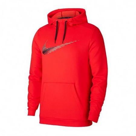 Nike M NK SZÁRÍTOTT HOOV KÖVETKEZÉS UTÁN, 10. | MENS | KÉPZÉS | Vörös egyetem VAL VEL