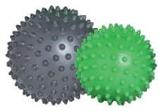 Schildkröt Spiky 2/1 masažna loptica, 2 komada