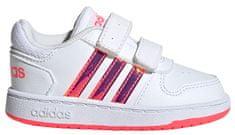 Adidas dekliški teniski HOOPS 2.0 CMF I