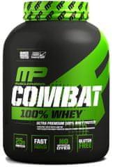 Muscle Pharm Combat 100% Whey 2269g