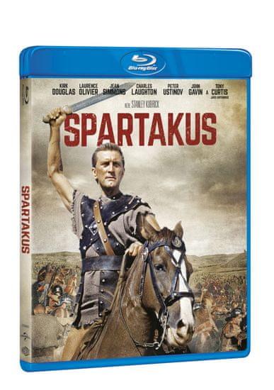 Spartakus - Blu-ray