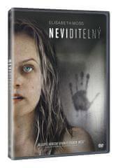 Neviditelný - DVD