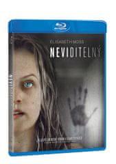 Neviditelný - Blu-ray