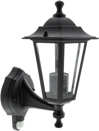 Retlux RSM 126 fali lámpa PIR forrás nélkül