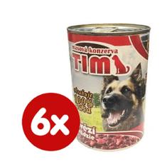 FALCO TIM hovězí 6x400 g