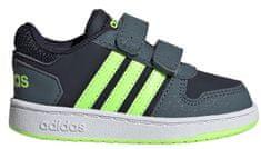 Adidas chlapčenské tenisky HOOPS 2.0 CMF I