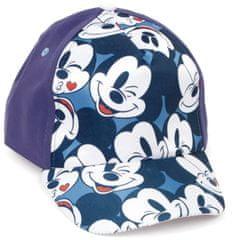 Disney chłopięca czapka z daszkiem Mickey Mouse