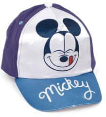 Disney chlapčenská šiltovka Mickey Mouse