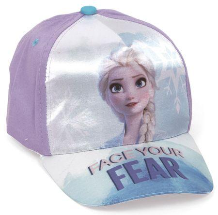 Disney lány baseball sapka Frozen