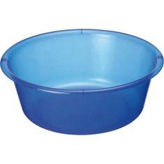 Gastrozone Mísa plastová 11 l, různé barvy