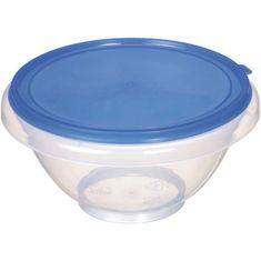 Gastrozone Mísa plastová s víkem 4,5 l, různé barvy