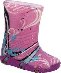Zetpol čizme za djevojčice szuwarek 33