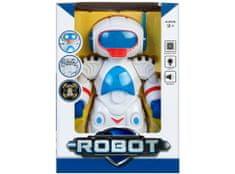 Euro-Trade Robot na batérie 20cm
