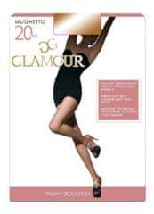 Glamour Dámské punčochové kalhoty MUGHETTO Glamour