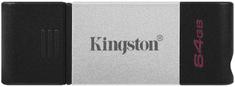 Kingston DataTraveler 80 64GB (DT80/64GB)