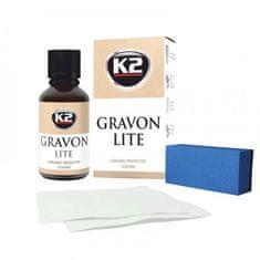 K2 keramična zaščita laka Gravon Lite, 30 ml