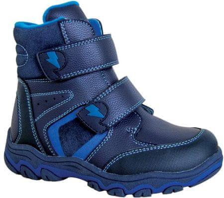 Protetika fantovska obutev KRIS 72017, 27, temno modri