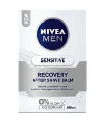 Nivea MEN Balzam po holení Sensitive Recovery 100 ml