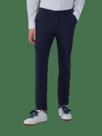 Trussardi Jeans muške hlače 52P00000-1T003733, 48, tamno plave