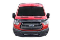SCOUTT Deflektor prednej kapoty Ford Transit 2014 -vyššie