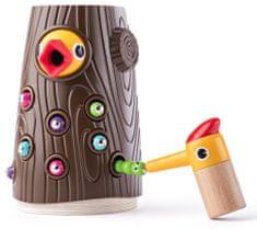 Woody Datel játék