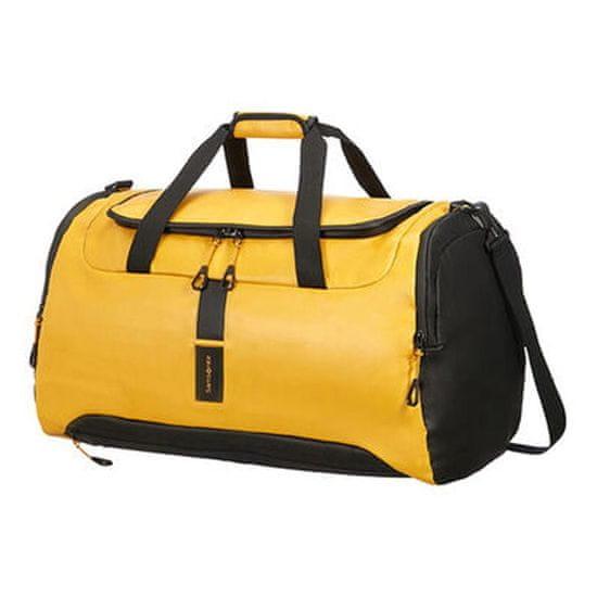 Samsonite Cestovní taška Paradiver Light 84 l žlutá